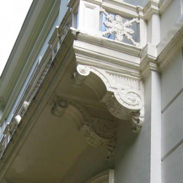 Ambassaden, Den Haag