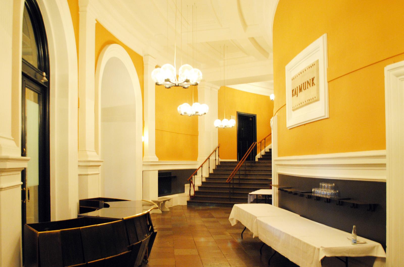 det kongelige teater ungdomsbilletter
