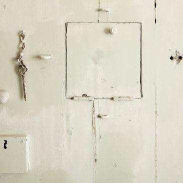 celle dør lås