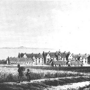 Bindesbøll-byen