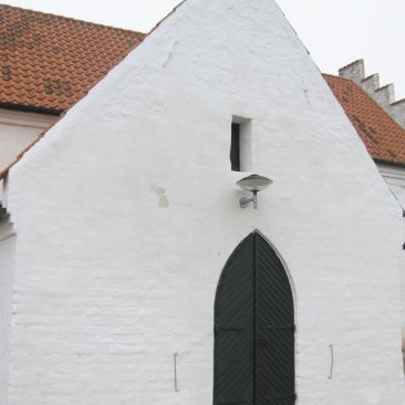facade
