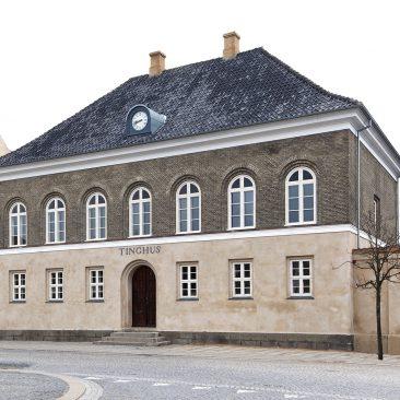 facade torvet