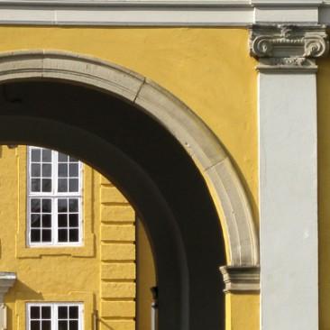 Roskilde Palæ