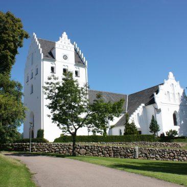 vindinge-kirke