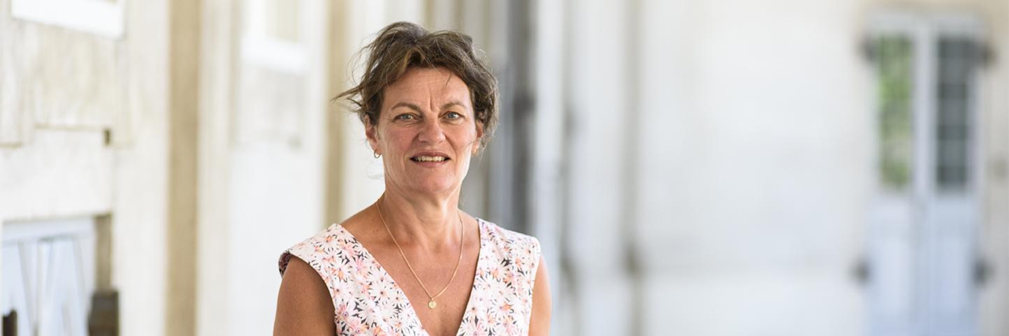 Merete Larsen Ross