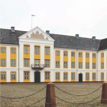 Augustenborg Slot
